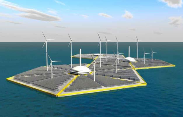 energy-island