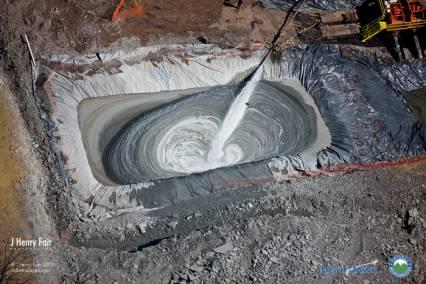 frack-water